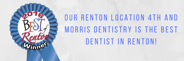 Best Dentist in Renton